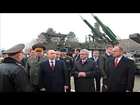 Nga đã làm sập ý chí của Mỹ và Nato