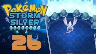 Egglocke sur Pokémon Storm Silver (FR) #26 : Et Lugia apparut...