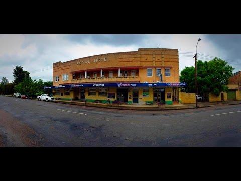 Royal Hotel Dungog