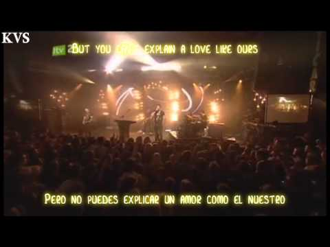 The Script - Science And Faith (Live) Sub Español