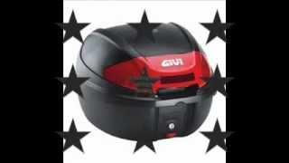 Givi Monolock E300 Tour Top Case