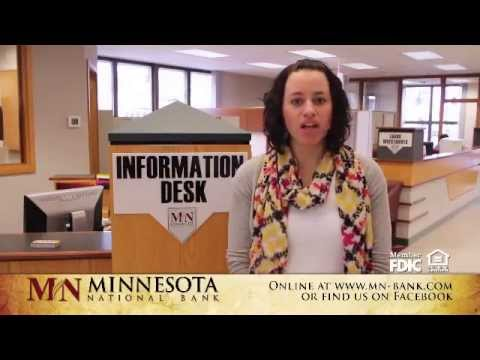 Minnesota National Bank - Movie Theatre - Loans