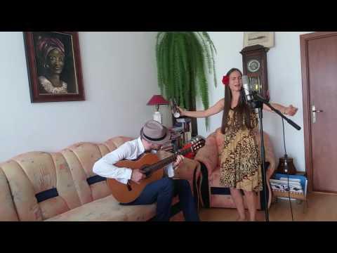 Muita Bobeira (Luciana Souza cover) | Colorful People