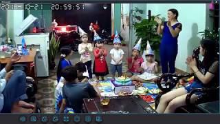 Sinh nhật Bé Quỳnh Chi 3 tuổi thumbnail