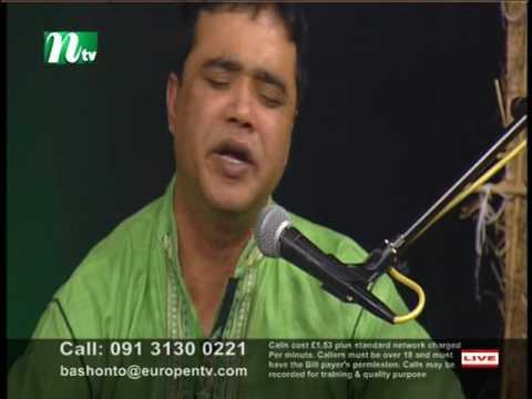 Boshonto Batasha with Taj Uddin S4 050417