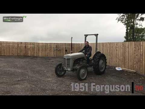 Massey Ferguson TVO