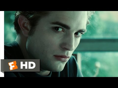Twilight (1/11) Movie CLIP - Bella's Scent (2008) HD - YouTube