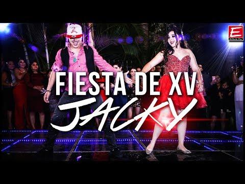 Fiesta de Jacky !!!!