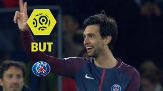 But Javier PASTORE (65') / Paris Saint-Germain - FC Nantes (4-1)  / 2017-18