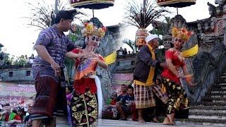Joged Bungbung  Inovative Pesta Kesenian Bali