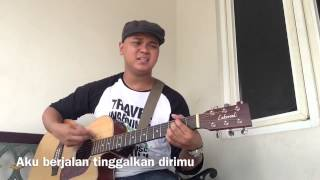 Tulus - Bumerang (Cover Version)