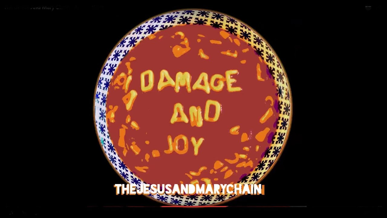 the-jesus-and-mary-chain-amputation-the-jesus-and-mary-chain-official