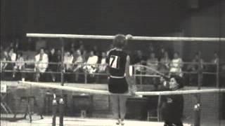 видео: Лариса Латынина