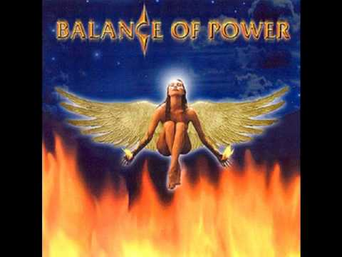 balance of power - higher than the sun