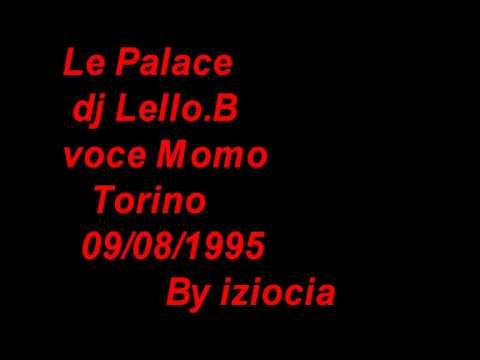 Lello b & Momo Le Palace