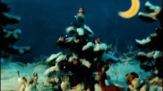 Новогодний мультфильм «Кто придет на Новый год?»(Новогодний мультфильм «Кто придет на Новый год?», 2011-01-24T22:13:50.000Z)