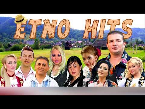 ETNO HITS 2016 - CELE MAI ASCULTATE MELODII