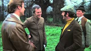 The Persuaders 'The Time & The Place' ('71) | Opening (Clip 1) - Roger Moore Tony Curtis Ian Hendry