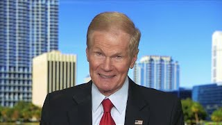 With the statewide hand recount completed, Sen. Bill Nelson concede...