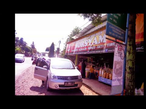 Norsyam Gift Shop Pusat Jajanan Khas Trenggalek