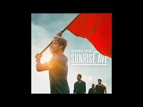 Sunrise Avenue (Album: Heartbreak Century)