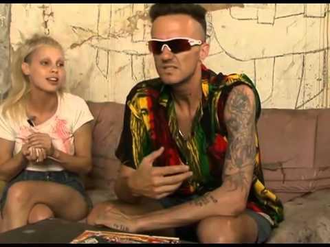 Interview with Die Antwoord   Ninja and Yolandi Visser   Take No Prisoners
