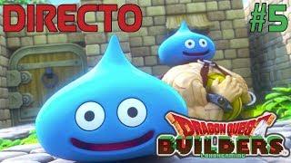 Vídeo Dragon Quest Builders