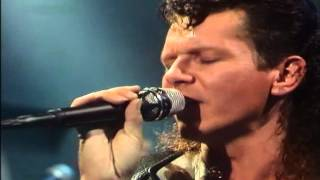 Icehouse - No Promises 1986