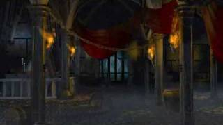 Let's Play Solo Realms of Arkania Shadows over Riva Part 1: Intro