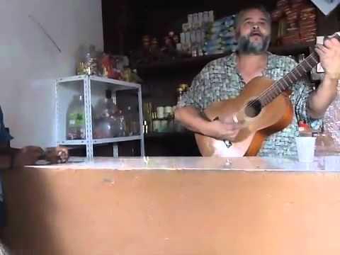 Cape Verde live music sampler