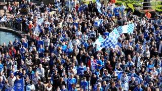 10 Loudest crowds in the football league