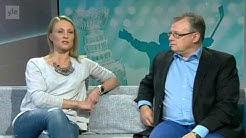 YLE aamu-tv: Ohjeita lätkävanhemmille 29.9.2015