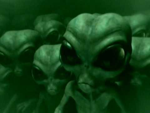 Trailer do filme Área 51