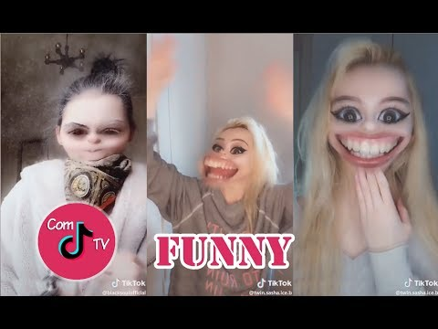 Best Funny TikTok Videos Compilation 2019