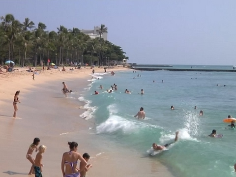 Travel Ban Stokes Fears of Hawaii Tourism Impact