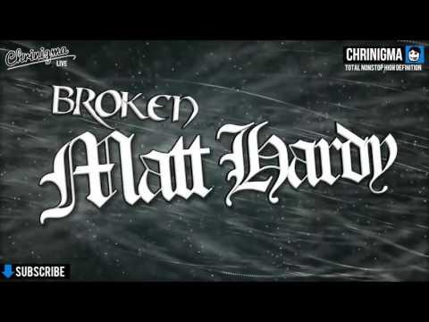 Broken Matt Hardy TNA Entrance Video
