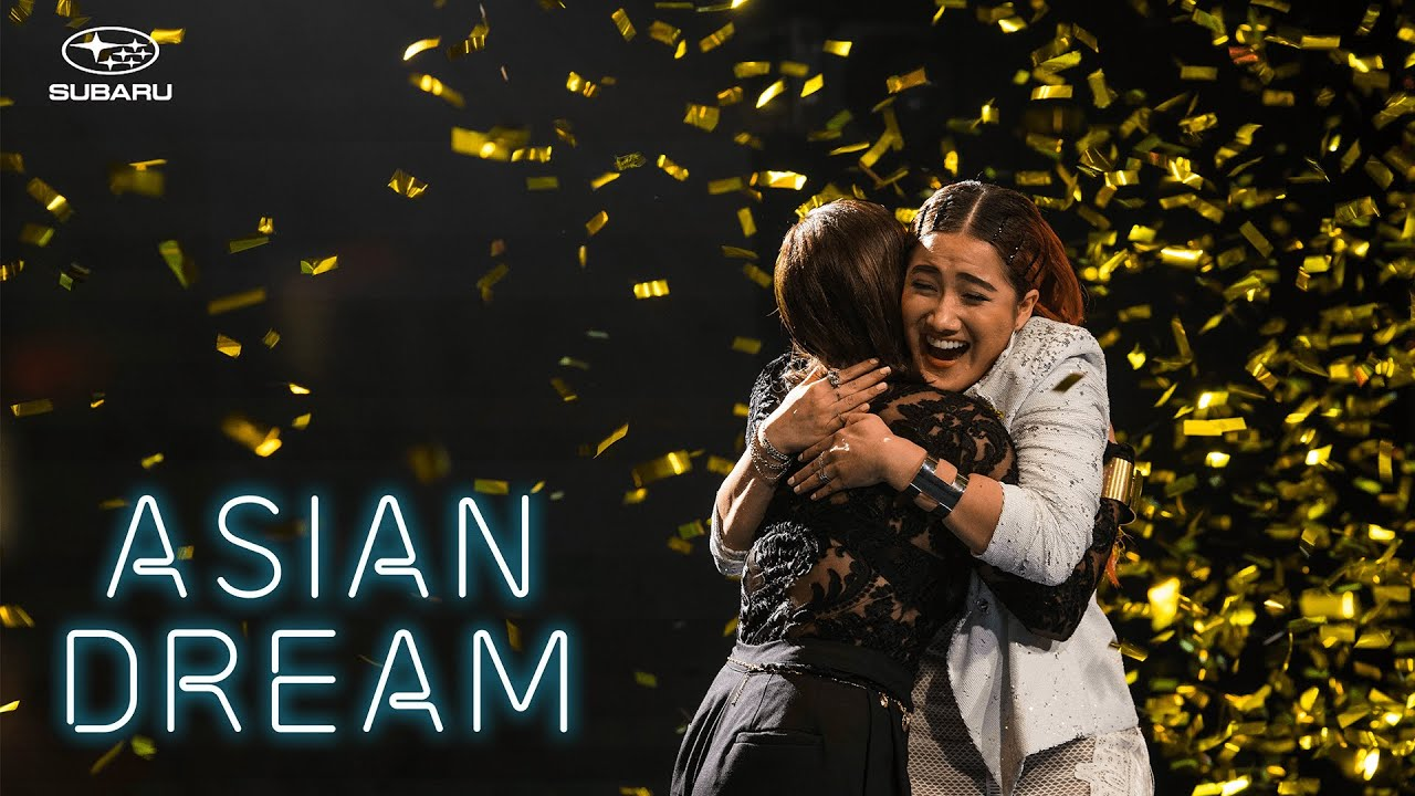 ASIAN DREAM PRESENTS: Our Winner, Tyen Rasif