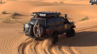 TOYOTA LAND CRUISER  SERIES  J- HDJ 60 - 80 - 100  - 200 LEGENDS (ENGINE SOUND)