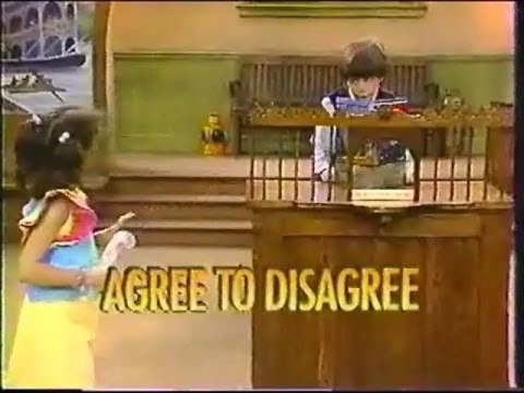 Shining Time Station: Agree to Disagree (S1E7)