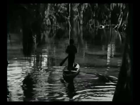 Louisiana Story - Robert Flaherty - 1948 (extrait en vostf)