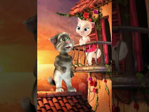 Talking Tom sing Nirahua song Balam Ho Le auta tel gamkauwa