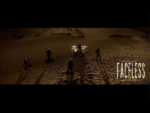 "NOCTURNAL BLOODLUST - ""FACELESS"" (MUSIC VIDEO)"