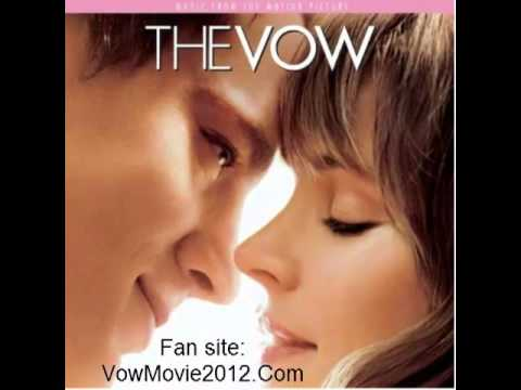 The Vow Soundtrack Track 1 I Would Do Anything For Love By Meat Loaf Youtube