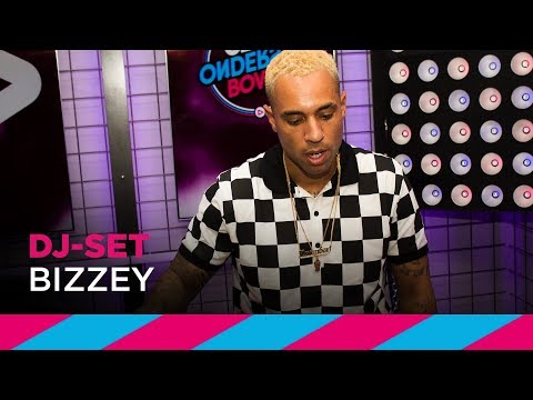 Bizzey (DJ-set) | SLAM!