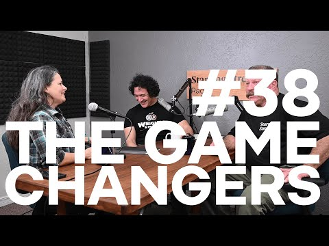 The Game Changers: Vegan Propaganda | Starting Strength Radio #38