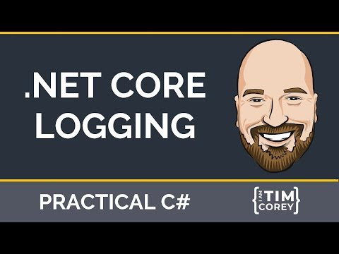 Logging In .NET Core 3.0 And Beyond - Configuration, Setup, And More