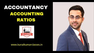 Accounting Ratios - Quick Revision