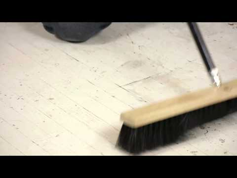How to Prepare a Floor for Peel & Stick Tile : Flooring Help