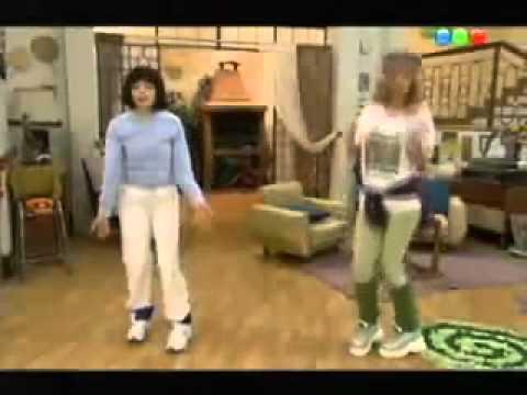 Maria Elena bailando 0 3 0 3 4 5 y 6 de Rafaela Carra