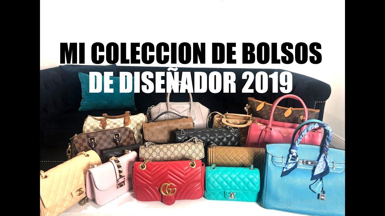 Mi Diseñador 2019handbag Colección De Bolsos Collection R3jL54qA
